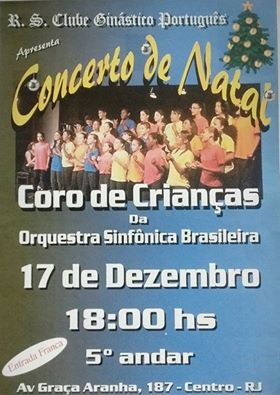 FUNJOR Concerto de Natal