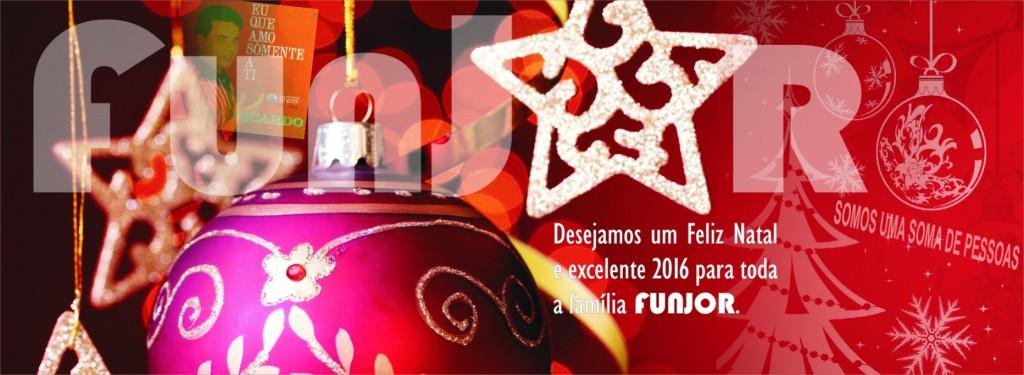 capa FUNJOR Natal 2015