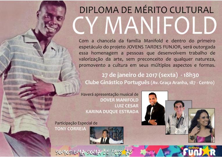 Projeto Jovens Tardes FUNJOR abre temporada 2017 da entidade